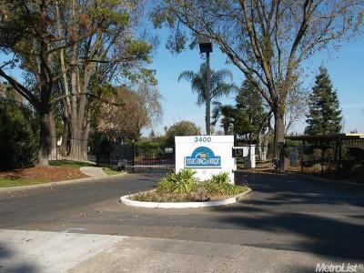 Modesto Condo For Sale: 3400 Sullivan Court