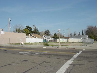 Lodi Commercial Lots & Land For Sale: 620 South Central Avenue