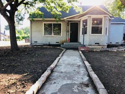 Bangor, Berry Creek, Chico, Clipper Mills, Gridley, Oroville Single Family Home For Sale: 825 California