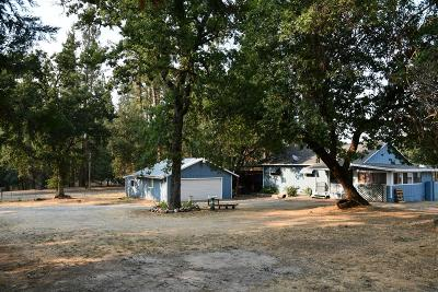 Mountain Ranch Single Family Home For Sale: 5563 Eagle View