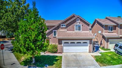 Tracy Single Family Home For Sale: 3991 Maison Court