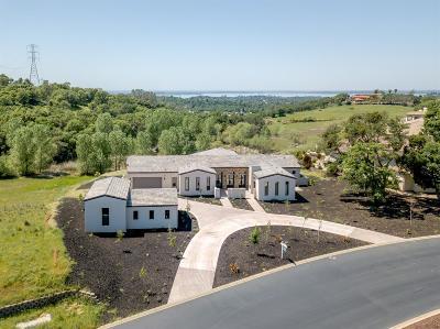 El Dorado Hills CA Single Family Home For Sale: $1,449,000