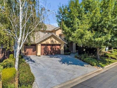 Single Family Home For Sale: 4305 Gleneagles Court