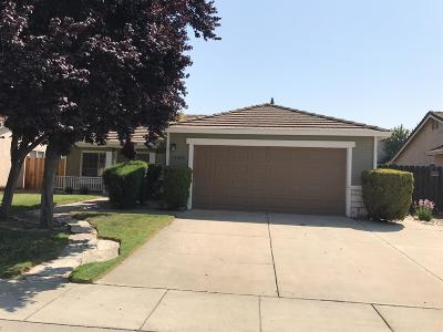 Lathrop Single Family Home For Sale: 14500 Silver Creek Drive