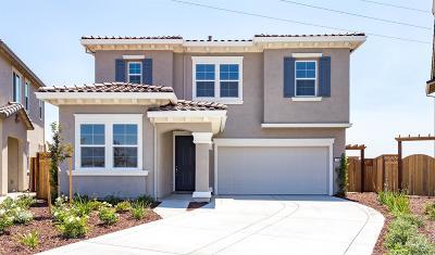Mountain House Single Family Home For Sale: 1548 South Mattina Street