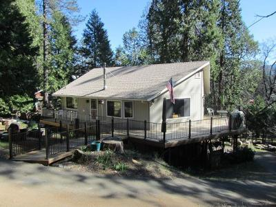 Pollock Pines Single Family Home For Sale: 5111 Loch Leven Drive