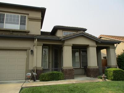 West Sacramento Single Family Home For Sale: 3371 Bonaire