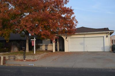 Ceres Single Family Home For Sale: 1708 Rose Avenue