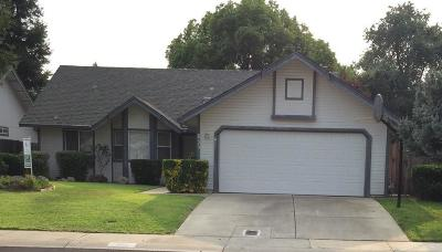 Yuba City Single Family Home For Sale: 655 Gregory Drive