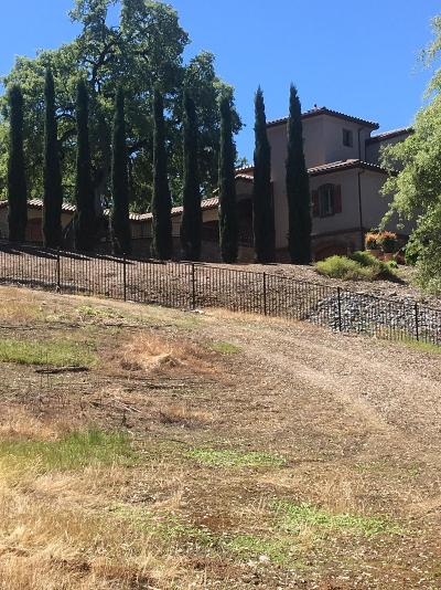 Placerville Residential Lots & Land For Sale: 3390 Morel Way