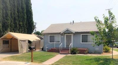 Modesto Multi Family Home For Sale: 1420 Pelton Avenue