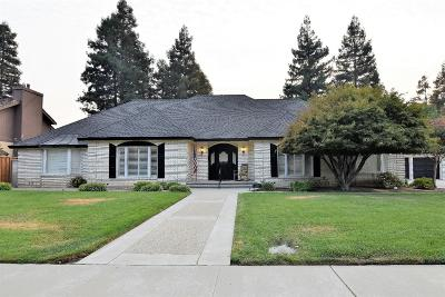 Turlock Single Family Home For Sale: 1335 North Daubenberger Road