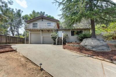 Loomis CA Single Family Home For Sale: $539,000