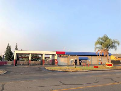 Riverbank Commercial For Sale: 2660 Patterson Road