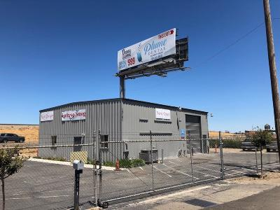 Manteca, Modesto, Stockton, Tracy, Lathrop Commercial For Sale: 15151 South Harlan Road