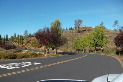 El Dorado Hills CA Residential Lots & Land For Sale: $299,000
