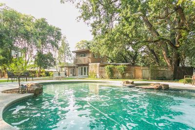 Stockton Single Family Home For Sale: 1672 West Longview Avenue