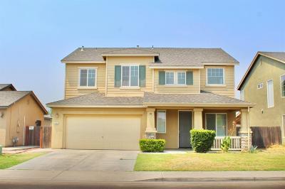 Keyes Single Family Home For Sale: 4629 Lucinda Avenue