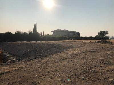 Auburn Residential Lots & Land For Sale: 815 Sunnyslope Way