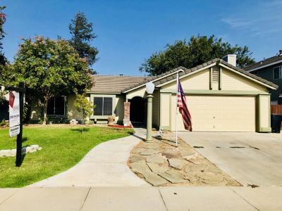 Hughson Single Family Home For Sale: 1840 Sugar Maple Way
