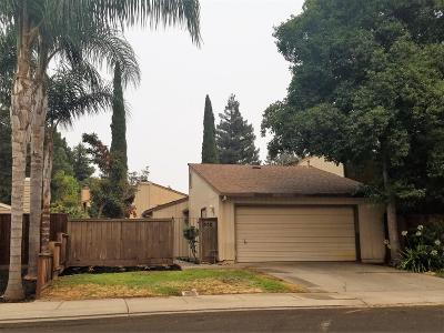 Manteca Single Family Home For Sale: 350 Scenic Place