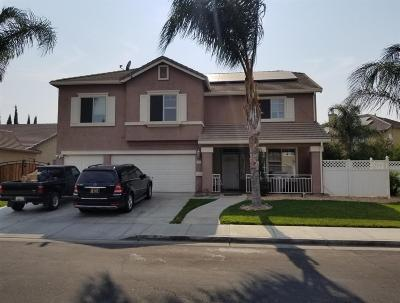 Los Banos CA Single Family Home For Sale: $450,000