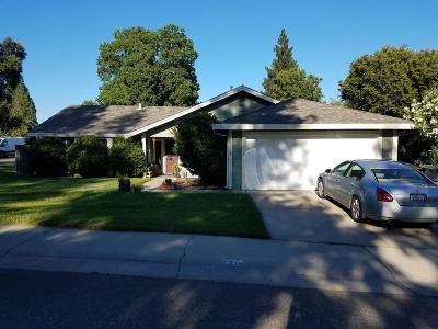 Sacramento County Single Family Home For Sale: 7314 Butterball Way