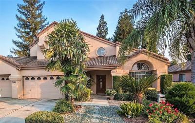 Yuba City Single Family Home For Sale: 1582 Meadowlark Way
