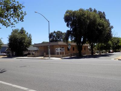 Stockton CA Commercial For Sale: $459,000