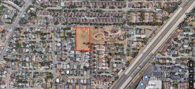 Sacramento Residential Lots & Land For Sale: 4552 Palm Avenue