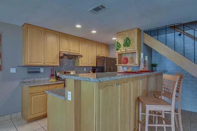Stockton Condo For Sale: 1251 Pinetree Drive
