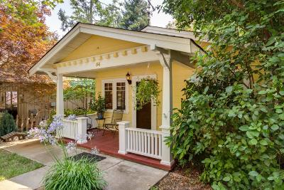 Colfax Single Family Home For Sale: 54 West Grass Valley Street