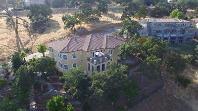 El Dorado Hills Single Family Home For Sale: 3534 Park Drive