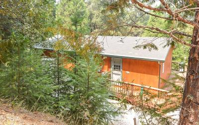 Pioneer Single Family Home For Sale: 27720 Susan Lane
