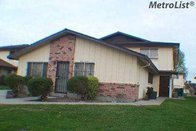 Stockton Condo For Sale: 2923 Monte Diablo Avenue