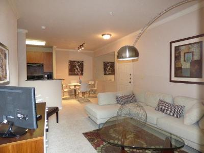 Antelope Condo For Sale: 8434 Walerga Road
