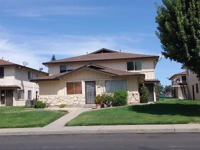 Stockton Condo For Sale: 2943 Monte Diablo