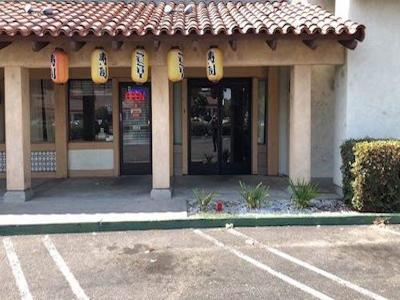 Stockton Business Opportunity For Sale: 7610 Pacific Avenue