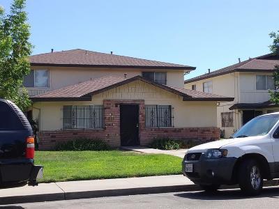 Stockton Condo For Sale: 1316 Occidental Avenue