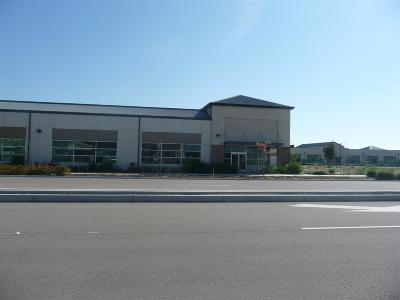 Lathrop Commercial For Sale: 17270 Golden Valley Parkway