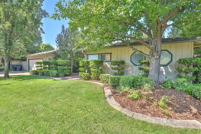 Fair Oaks Single Family Home For Sale: 4313 Donnybrook Way
