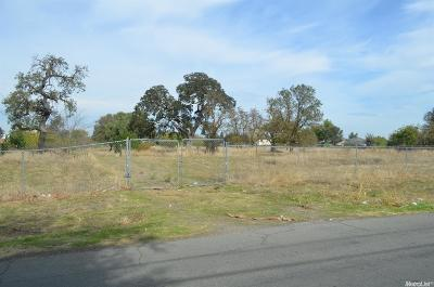 Sacramento Residential Lots & Land For Sale: 185 Morey Avenue