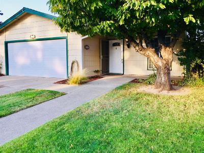 Manteca Single Family Home For Sale: 686 Ebbetts Avenue