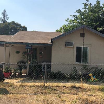 Stockton Single Family Home For Sale: 4500 East Washington Street