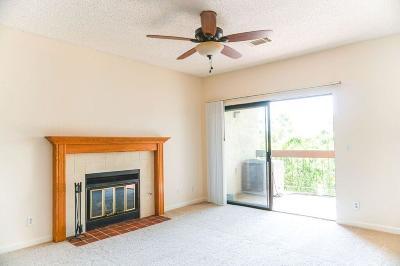 Newark Condo For Sale: 39843 Cedar Blvd
