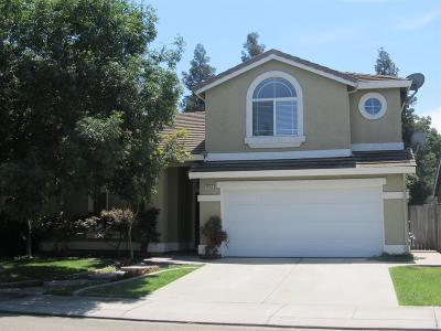 Modesto Single Family Home For Sale: 2516 Fiedler Way