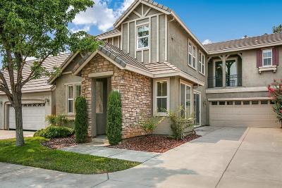 Rancho Cordova Single Family Home For Sale: 3437 Nouveau Way