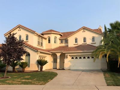 Rocklin Single Family Home For Sale: 6030 Morning Glen Court