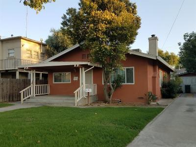 Los Banos CA Single Family Home For Sale: $324,900
