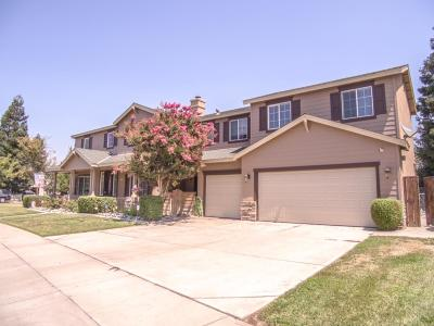 Turlock Single Family Home For Sale: 4262 Piccadilly Lane